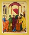Kristi införande i templet