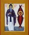 Makarios och kerub