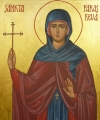Sankta Paraskeva