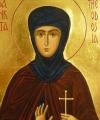 Sankta Theodosia