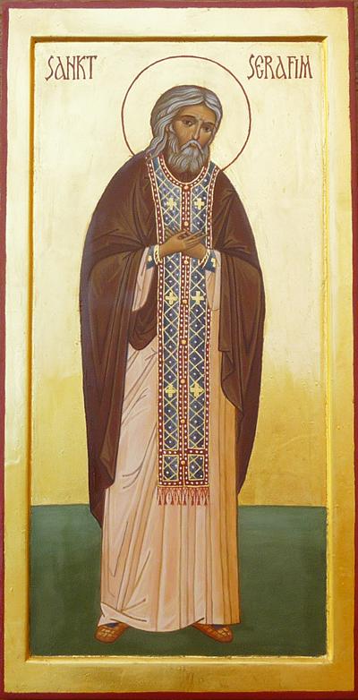 Sankt-Serafim